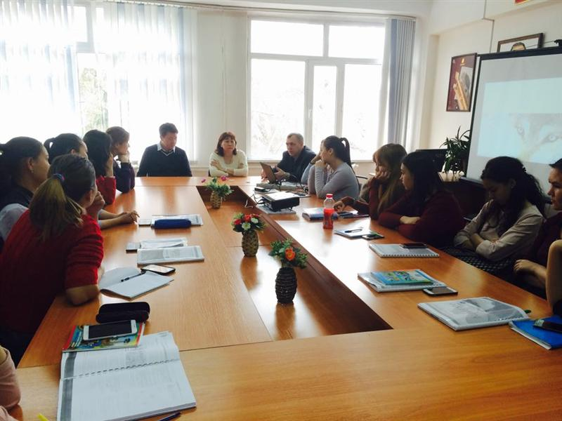"International Summer Linguistic School ""Russian Language and Culture: Traditions, Innovations and Perspectives"""