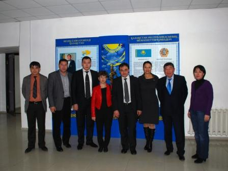 Уголовное право республики казахстан учебник.