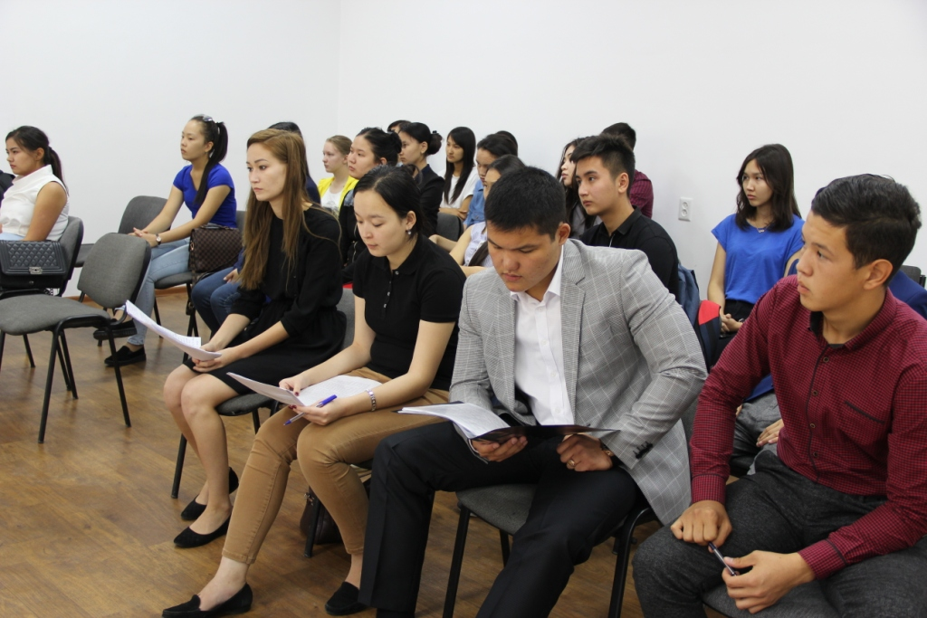 National study on youth and religion